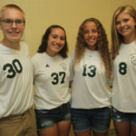 Wyoming Area's soccer program hosts Meet the Warriors night Aug. 21