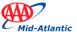 AAA: Average gas prices didn't budge overnight, are down slightly from last week