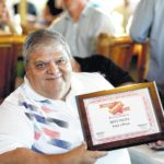 Sunday Dispatch hosts 2016 Best of Greater Pittston Readers' Choice Awards at Cooper's Cabana