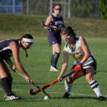H.S. Field Hockey: Lauren Parente, Grace Angelella help Wyoming Area push past Pittston Area