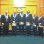 Valley Lodge #499 hosting soup and salad dinner