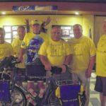 Douglas Waraback's Tour de Moose 4 continues