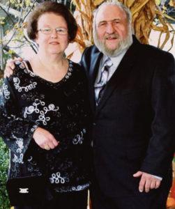 Venetzes celebrate 50th wedding anniversary