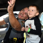 Touch-A-Truck fundraiser at Wyoming Area Catholic School in Exeter a hit with youngsters