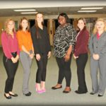 Wyoming Area announces 2016 Homecoming Court