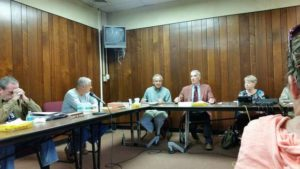 Mold problem forces board to close Wyoming Valley West Middle School indefinitely