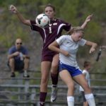Local Sports Roundup: Pittston Area surrenders four first-half goals in girls soccer loss to Valley West