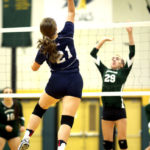 H.S. Volleyball: Pittston Area girls sweep Wyoming Area to get back to .500
