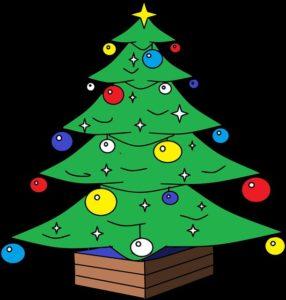 Pittston KOC JFK Council No. 372 Children's Christmas Party is Dec. 11