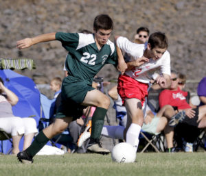 Boys soccer: Seasons end for Pittston Area, Wyoming Area in District 2 playoffs