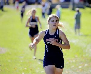 H.S. cross country: Arianna Boccardi, Pittston Area girls improve in postseason