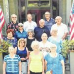 Marymount Class of 1959 held a 57th reunion picnic