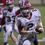 WVC Football: Jake Cole's big game helps Coughlin rush past Pittston Area