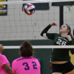 H.S. Volleyball: Wyoming Area getting back on track thanks to sweep of Coughlin