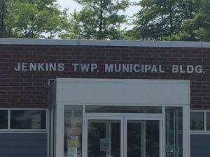 Jenkins Township Supervisors meeting Dec. 14