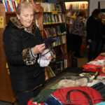 Friends of the Pittston Memorial Library hold fifth annual Holiday Book and Boutique Sale