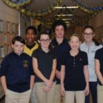 Old Forge School Elementary School presents Christmas Concert Series Dec. 12, 13 and 15