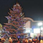 Fifth Annual Christmas in Pittston Dec. 10 to feature Disney characters and larger horse-drawn carriage
