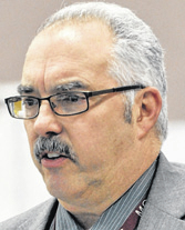 Former Luzerne County controller Griffith inquiring about possible run