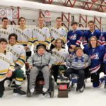 Pittston Area vs. Wyoming Area Blue/Gold Hockey Game is Feb. 3 at Revolution Ice Centre in Pittston