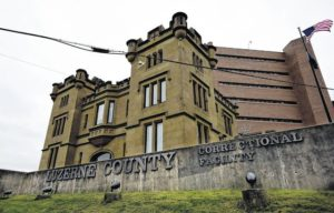 Counterfeit money brought to Luzerne County prison, new audit shows