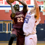 Wyoming Valley West gets up early, holds off Pittston Area