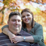 Nicole Rugletic and Joseph Dohman Jr. announce engagement