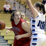 Kirsten Durling's 28 points push Pittston Area to girls basketball victory