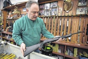 PGC set to vote on allowing semi-automatic rifles for hunting