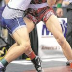 H.S. Wrestling: Berwick dominates Pittston Area