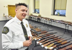 Permits to carry concealed weapons up more than 1,000 in Luzerne County