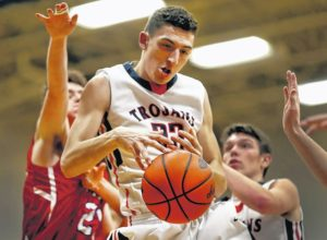 Hot shooting fuels Nanticoke's 49-31 win over Pittston Area