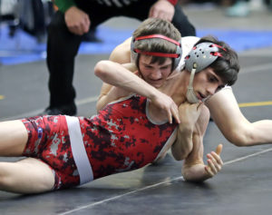 WVC to be well represented at Northeast Regional Wrestling Tournament