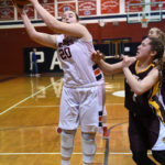 Rematches apparently on agenda for district girls basketball playoff openers