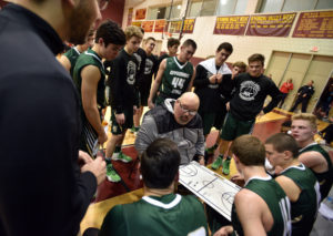 Season ends for Warriors, Patriots in district quarterfinals