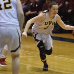 Erin Gibbons and Valley West girls make D2 Class 5A basketball finals