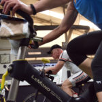 Spin 4 Life successful at new home; event founder accomplishes riding goal