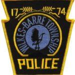 Wilkes-Barre Township police plug for drug tip line goes viral