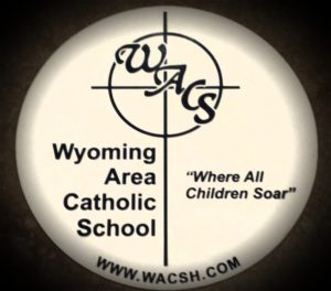 Exeter's Wyoming Area Catholic School celebrates Seuss Week starting Feb. 27