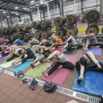 'Brewga' class combines beer, yoga at Susquehanna Brewing Company