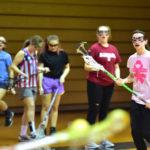 Pittston Area girls lacrosse team seek to improve throughout season