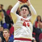 Tyler Mozeleski, Nick Prociak play key role in state win; Holy Redeemer girls advance