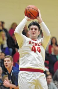 Tyler Mozeleski, Nick Prociak play key role in state win; Holy Redeemer girls advance