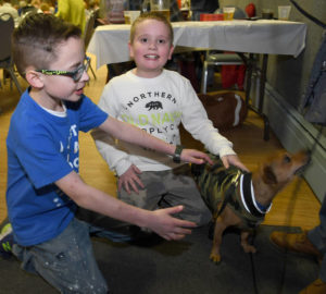 Fundraiser at Dupont Hose Co. helps SPCA aid more animals