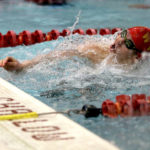 Ten WVC swimmers receive at-large PIAA bids