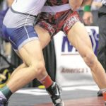WVC wrestlers looking to make a mark at regionals