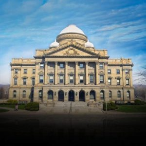 Luzerne County Council rethinks residency requirement for managers