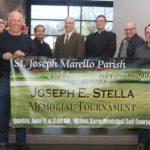 St. Joseph Marello Parish Golf Tournament is June 11