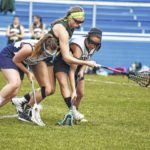 Wyoming Area wins girls lacrosse opener for first time