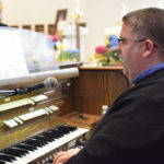 11th annual Solemn Mass and Devotions held at St. Maria Goretti Church in Laflin